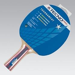 Tecno Pro Tischtennis - Schläger Tournament 1 Stern