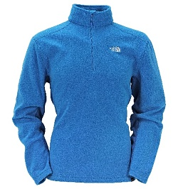 The North Face Men's 100 Khyber 1/4 Zip Fleece