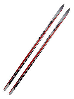 TecnoPro NoWax-Ski Ultra Dual Grip 2