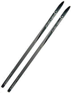 Fischer Backcountry-Ski SL Powerlight Crown