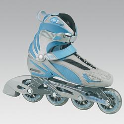Crazy Creek Inline - Skates Sabrina Modell 85
