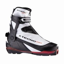 Tecno Pro Langlaufschuh Synergy Skate