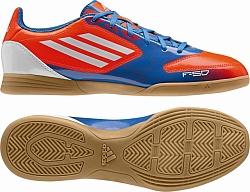 Adidas F5 Indoor Fußballschuh