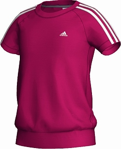 Adidas T-Shirt Young Essentials Teens