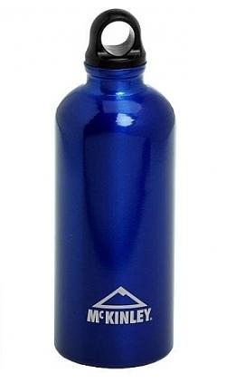 McKinley Trinkflasche 0.6l Aluminium