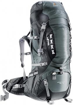 Deuter Trekking-Rucksack Aircontact Pro 60+15