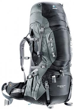 Deuter Trekking-Rucksack Aircontact Pro 70+15