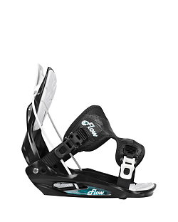 Flow Snowboardbindung Flite 2W