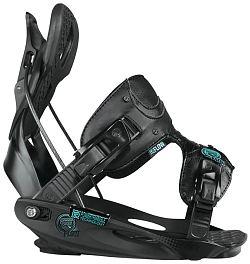 Flow Snowboardbindung M 9