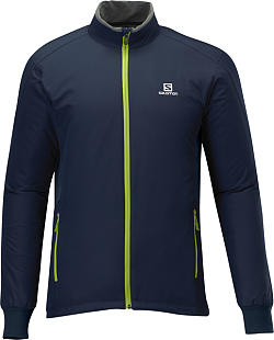 Salomon Super Fast Jacket Men
