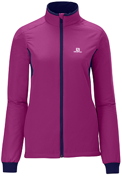 Salomon Super Fast Jacket Women