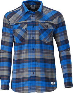 Salomon Mountain Flanell Shirt Men