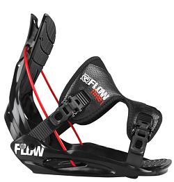Flow Snowboardbindung Flite 1