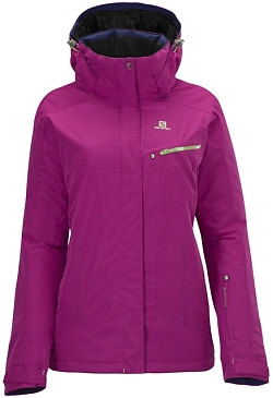 Salomon Skijacke Impulse Women