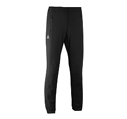 Salomon Momemtum Softshell Hose Men