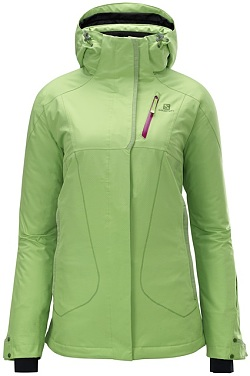 Salomon Zero Jacket Women