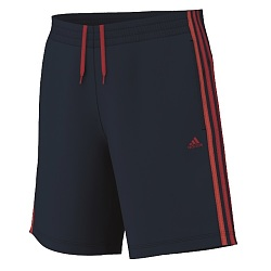 Adidas Ess 3S Heavy Single Jersey Short Men