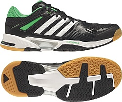 Adidas Opticourt Response Schuhe