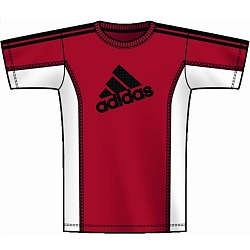 Adidas Easy Tee Junior