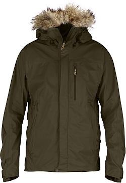 Fjällräven Eco-Tour Jacket