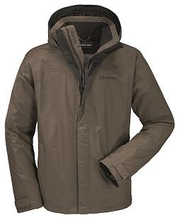Schöffel Hurricane Jacke für Männer