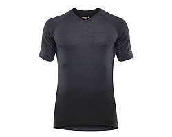 Devold Breeze Man T-Shirt V-Neck