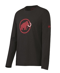 Mammut Logo T-Shirt für Männer