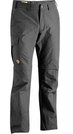 Fjällräven Karl Zip Off MT Trousers