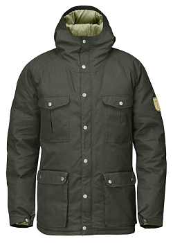 Fjällräven Greenland No.1 Down Jacket