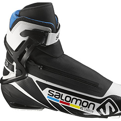 Salomon XC RS Carbon