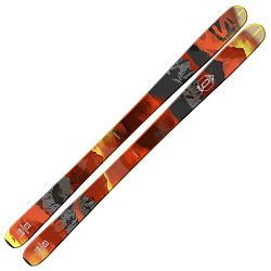 Salomon NQ-98 Red Ski