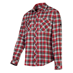 Mammut Shepody Shirt Long Man