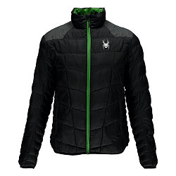 Spyder M Geared Synthetic Down Jacket