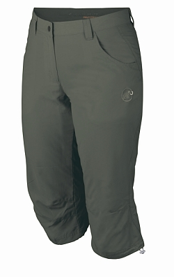 Mammut Sunrise Women's 3/4 Pants