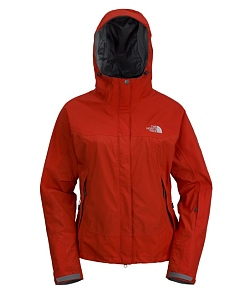 The North Face Women's Mountain Guide Jacket