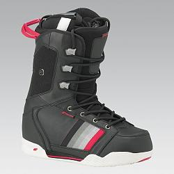 Crazy Creek Snowboard-Boot A50 Modell 86
