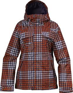Burton Womens Credence Jacket