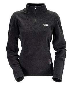The North Face Women's 100 Glacier 1/4 Zip Fleece