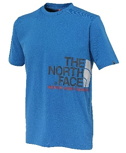 The North Face Men's Tajik Crew T-Shirt