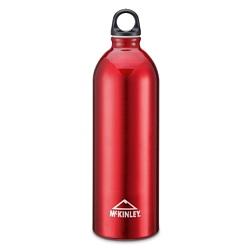 McKinley Trinkflasche 1.0 l Alu