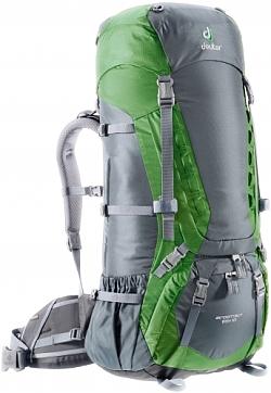 Deuter Trekking-Rucksack Aircontact 65 + 10