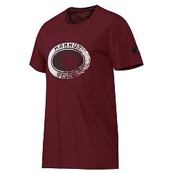 Mammut Seile T-Shirt für Männer