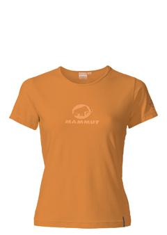 Mammut Mica Women's T-Shirt