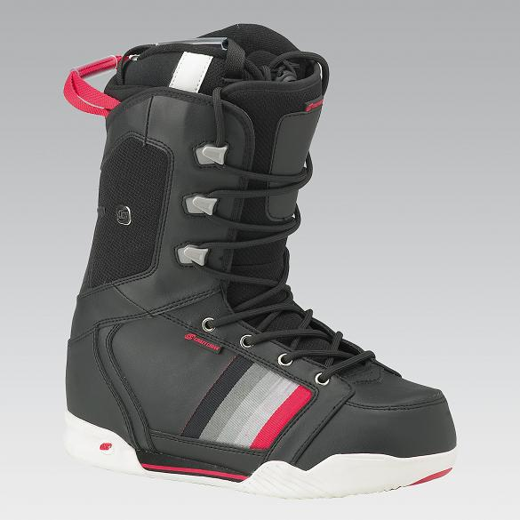 Crazy Creek Snowboard Boot A50 Modell 86 2772206001 Home
