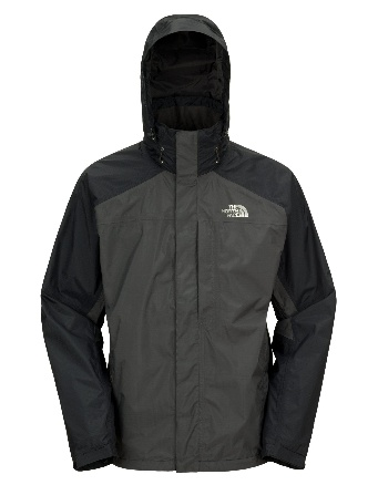 The North Face Men's Cirrus Jacket